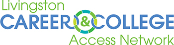 Livingston County Career & College Access Network logo